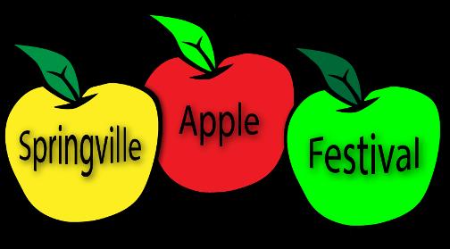Springville Apple Festival