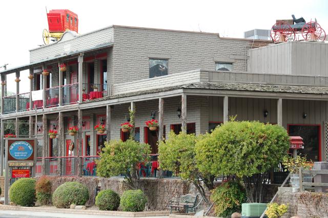 Springville Inn